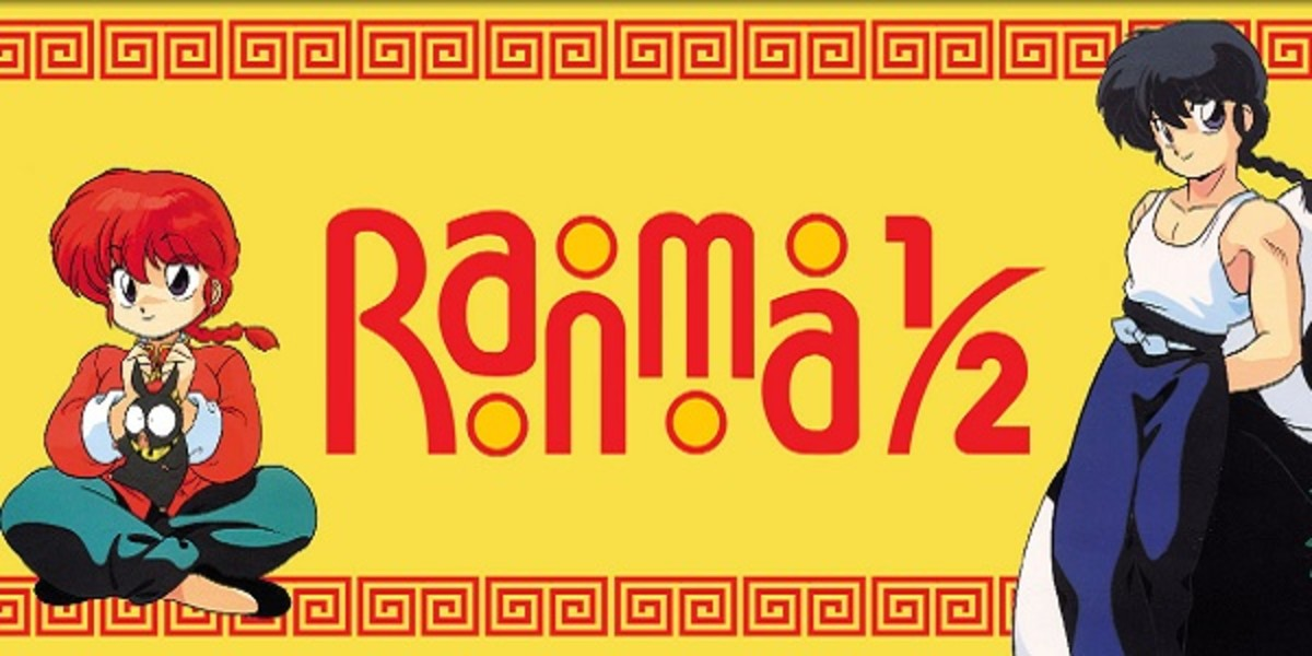 At a Glance: Ranma 1/2