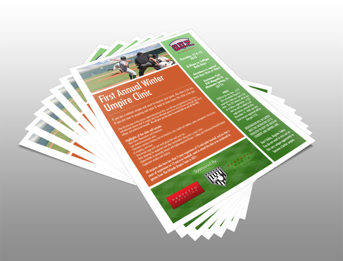 Do Printed Flyers Still Have A Place In