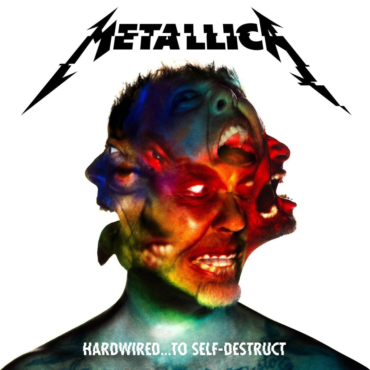 Metallica Hardwired to Self Destruct: Their Best Album in 25 Years
