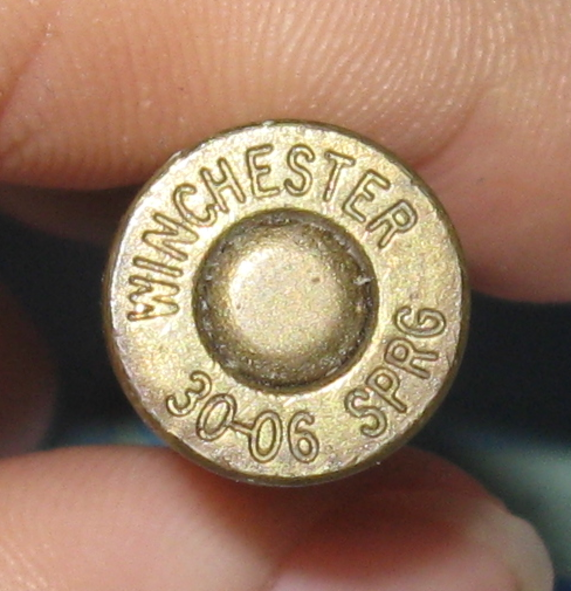 .30-06 Springfield: One Cartridge to Rule Them All