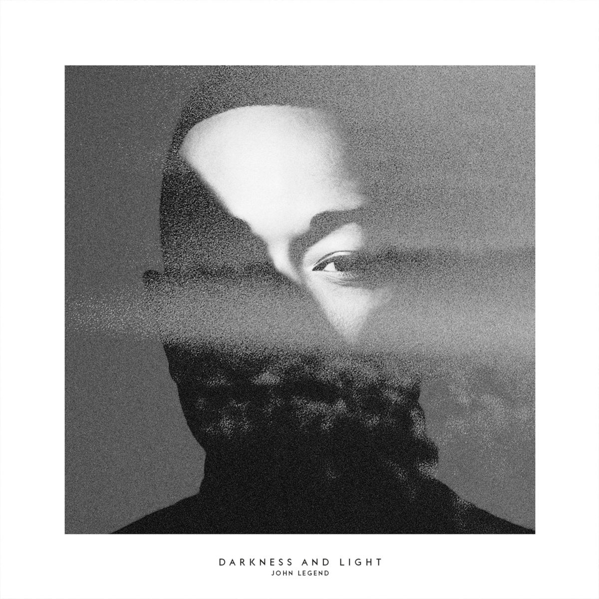 "Review: John Legend's Album, ""Darkness And Light"""