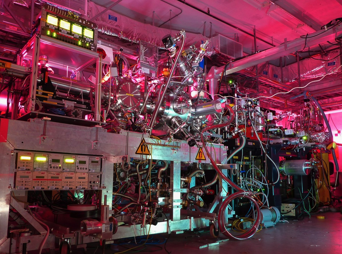 What Can We Do With X-Ray Lasers? Surprises From Extreme Physics