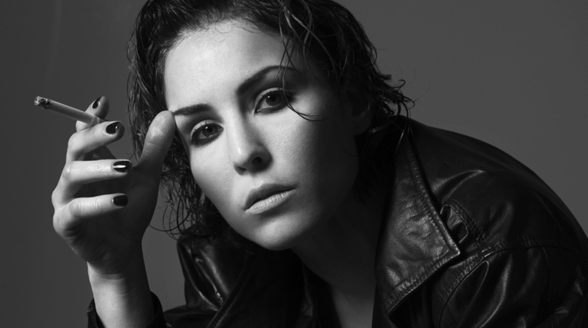 The Best and Worst of Noomi Rapace