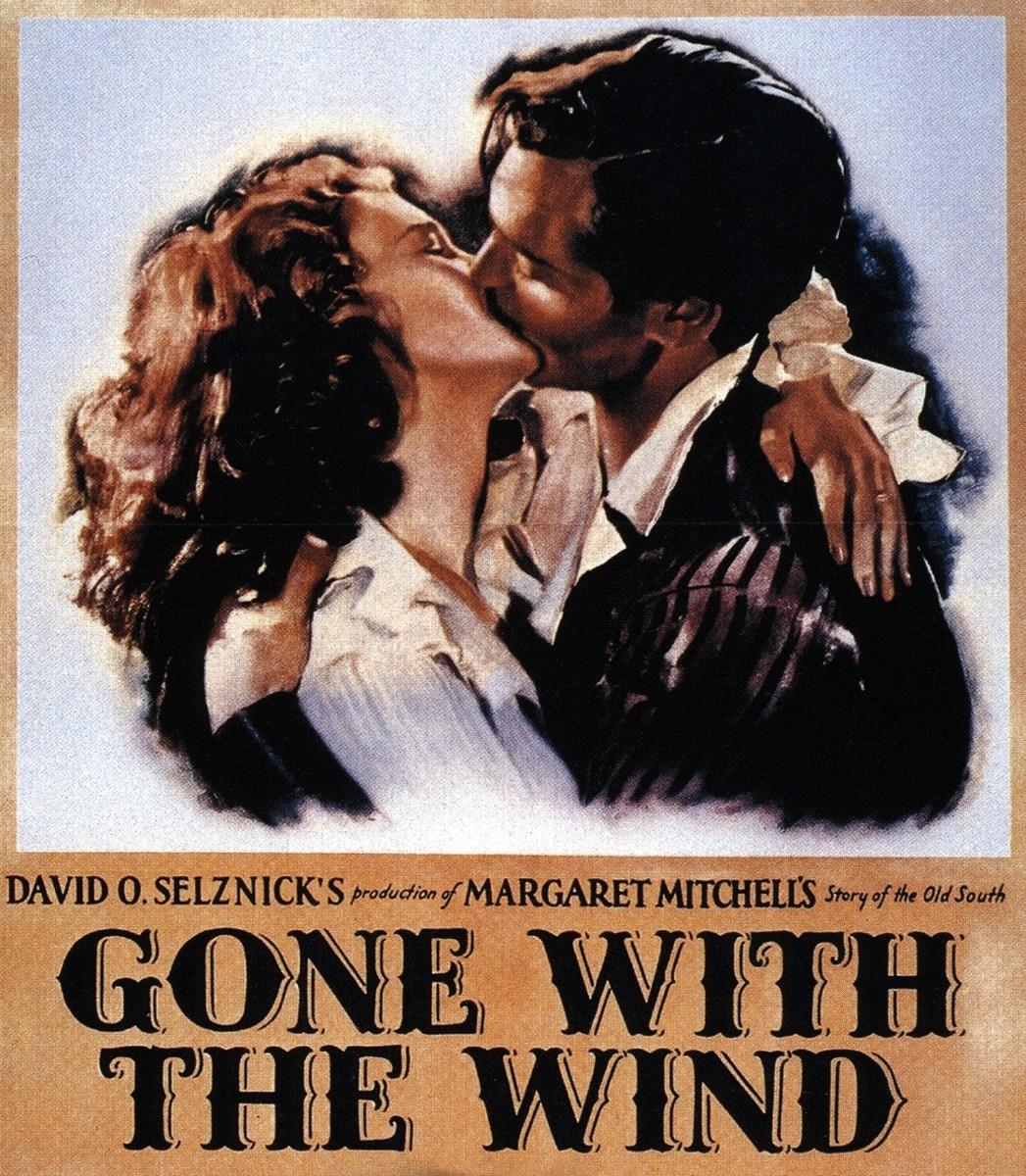 Bucket List Read - Gone With the Wind