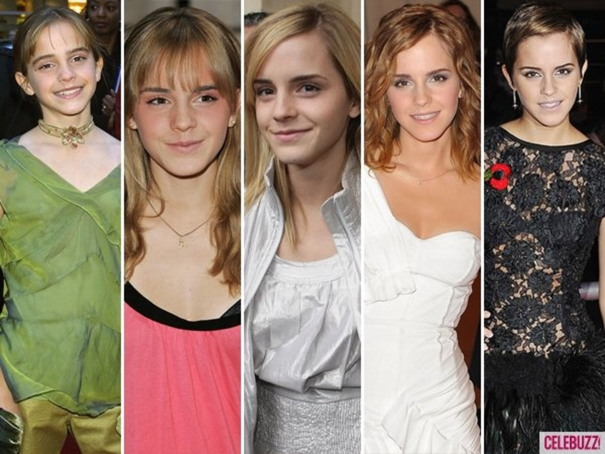 The Best and Worst of Emma Watson