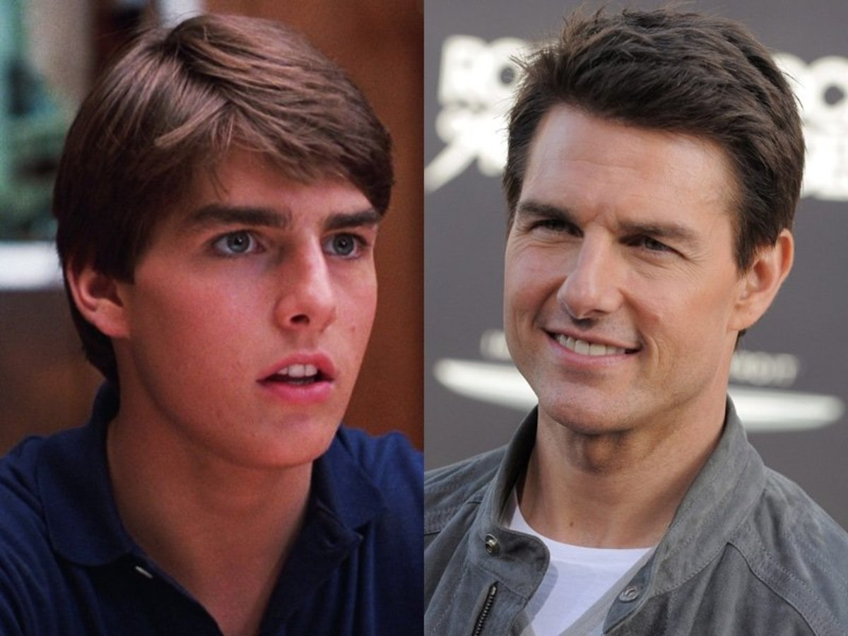 The Best And Worst Of Tom Cruise