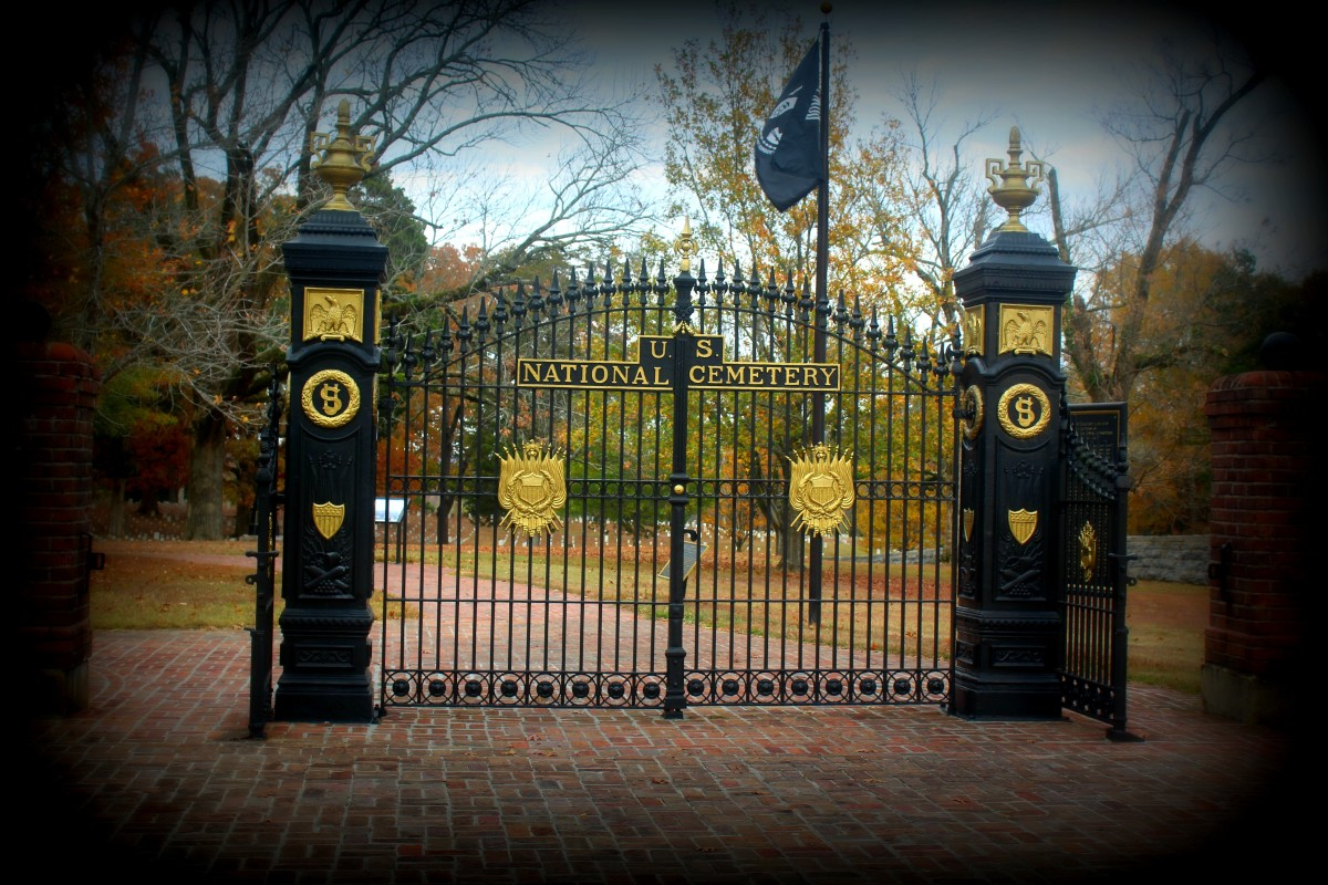 10 Shiloh National Military Park Hauntings