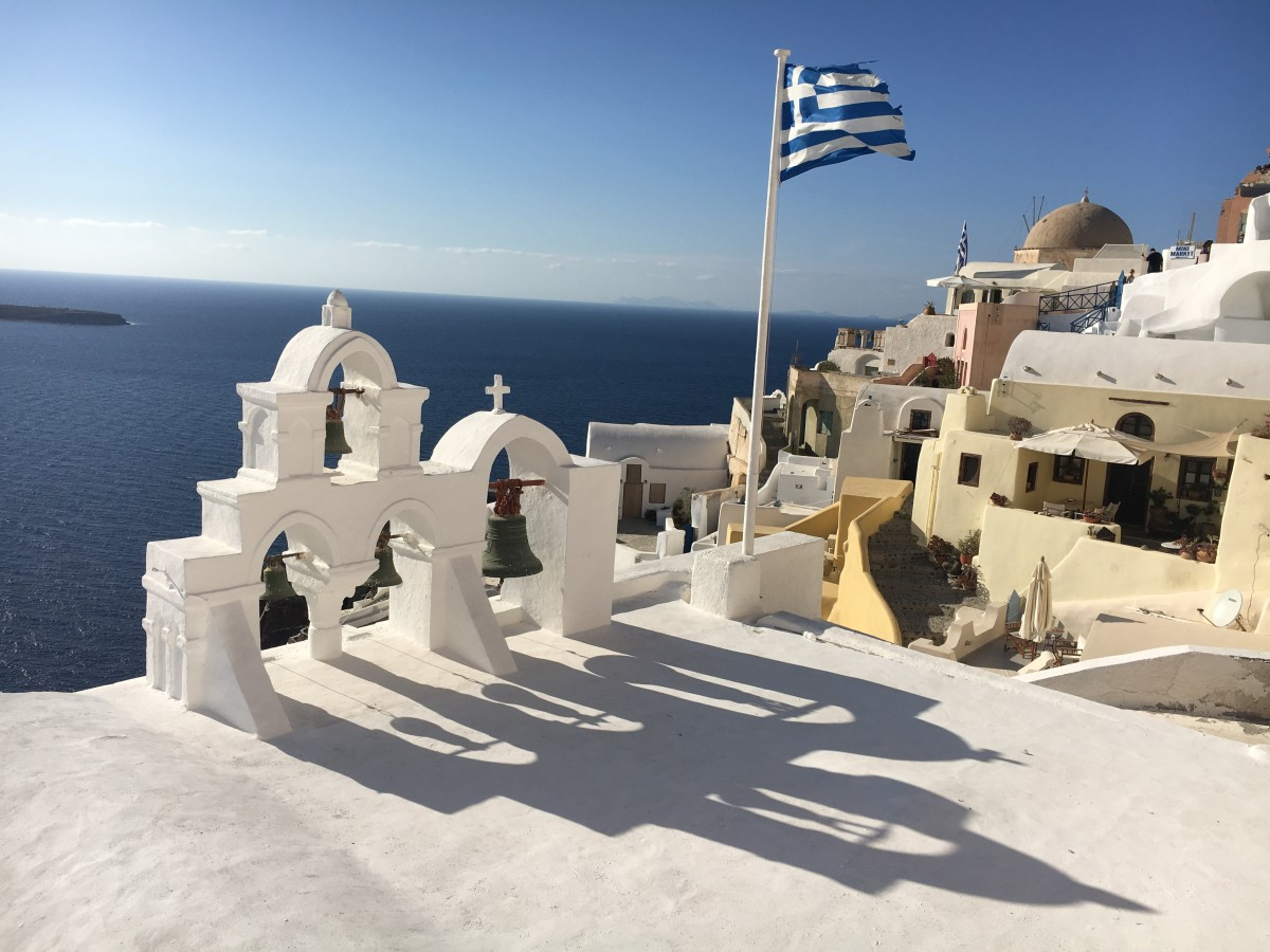 Must Know Tips When You Travel to Santorini, Greece