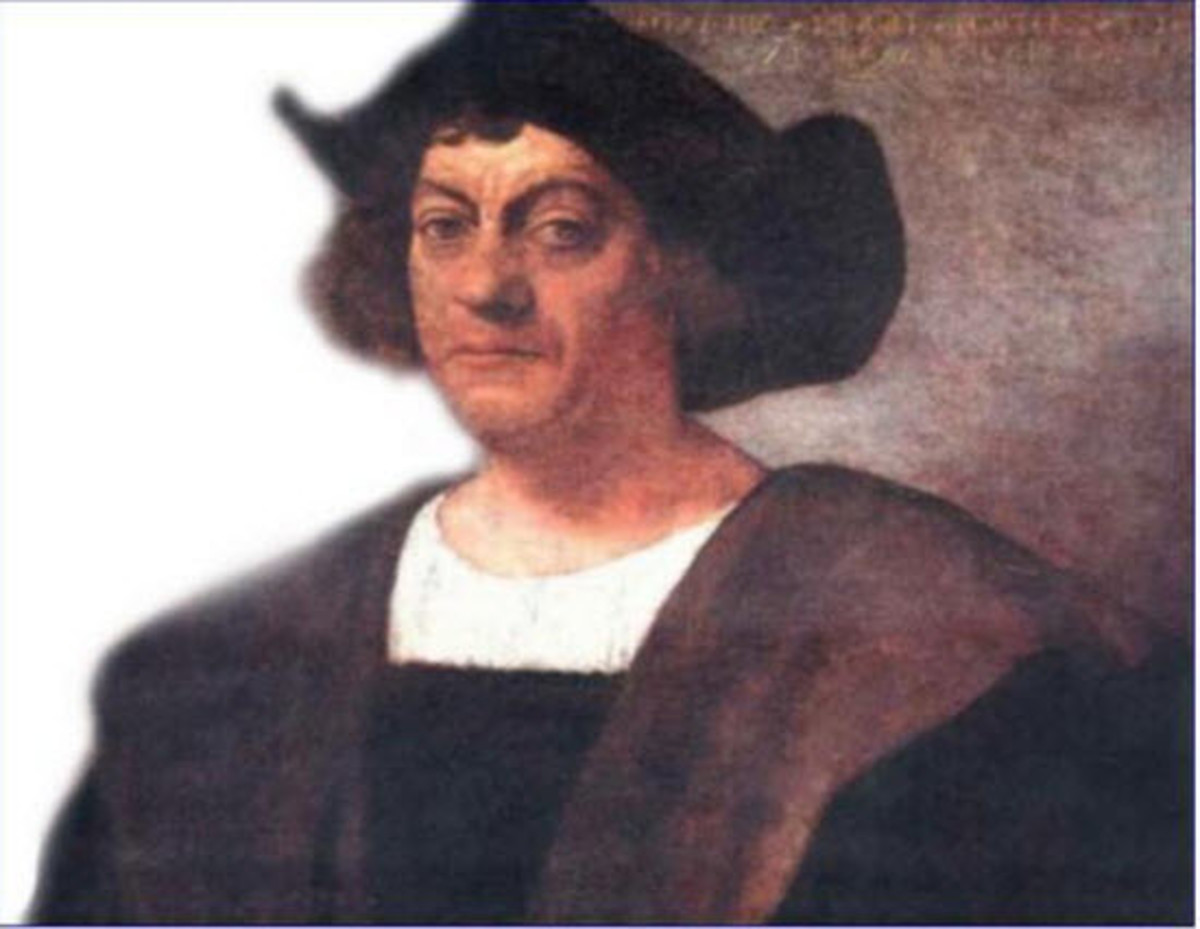 Christopher Columbus Was Not the First