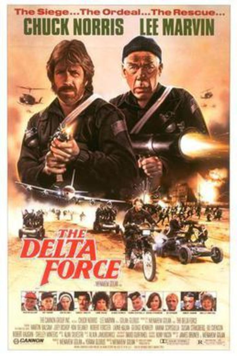 Should I Watch..? 'The Delta Force'
