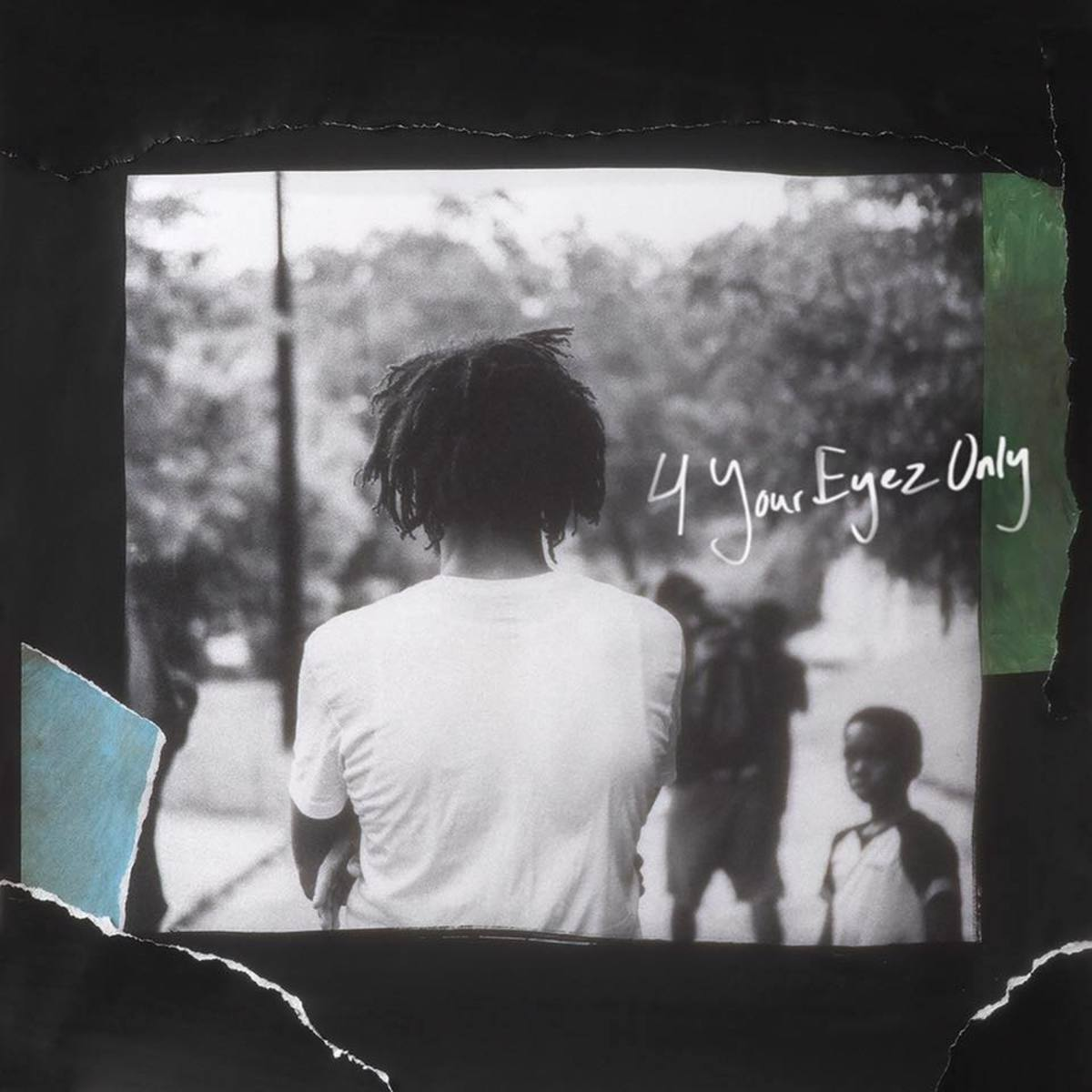 "Review: J. Cole's Album, ""4 Your Eyez Only"""