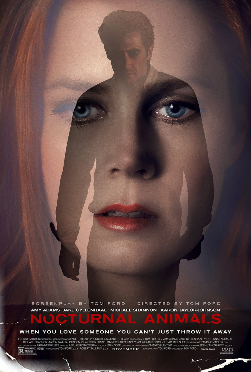 Nocturnal Animals: Movie Review