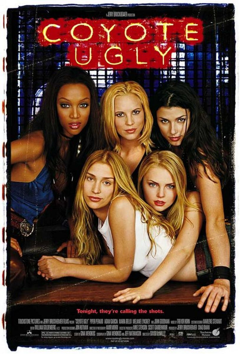 Should I Watch..? 'Coyote Ugly'