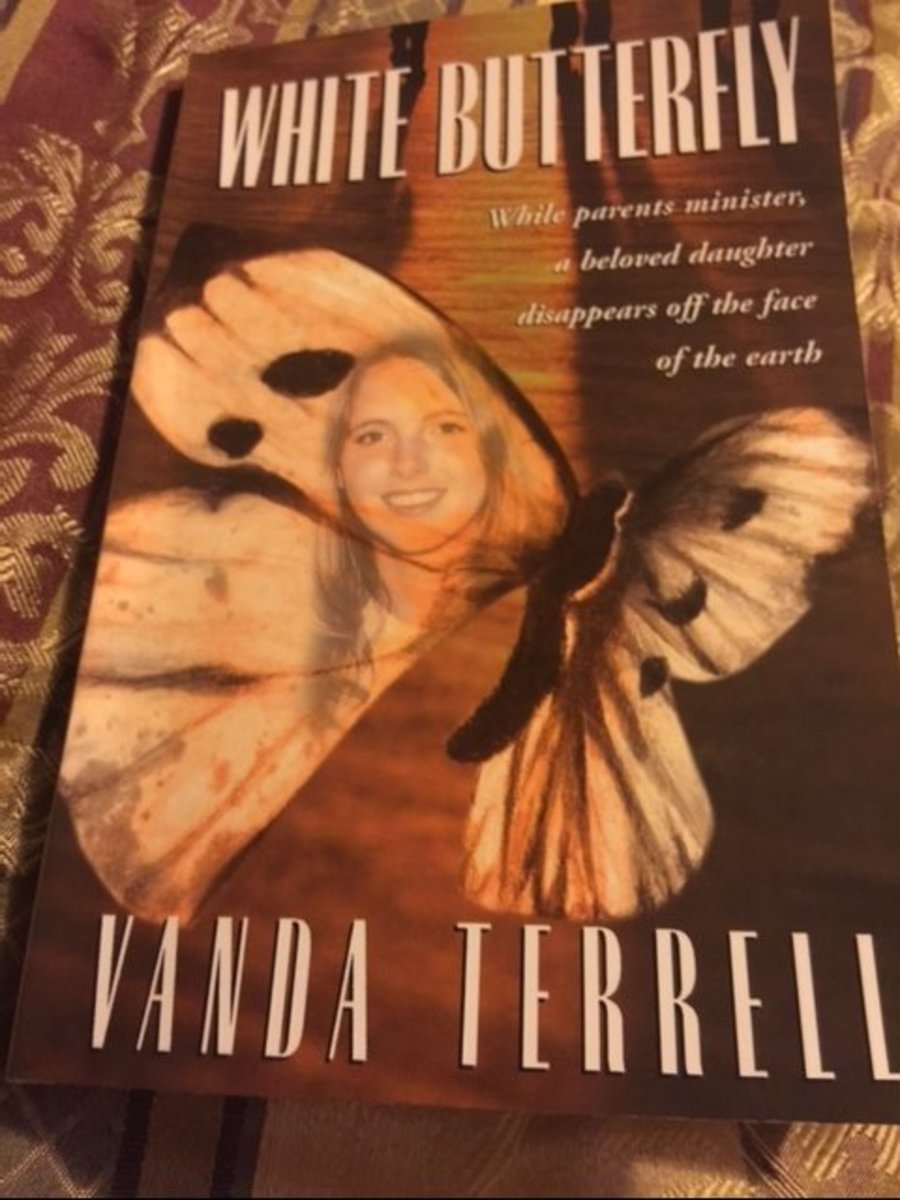 'White Butterfly' Recounts Disappearance of Daughter in Mexico During Mission Trip