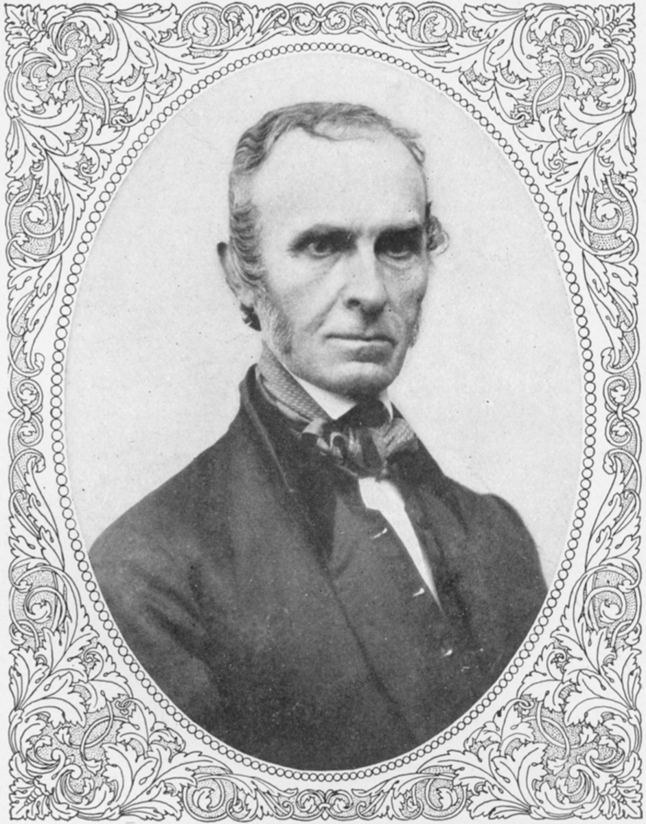 John Greenleaf Whittier and