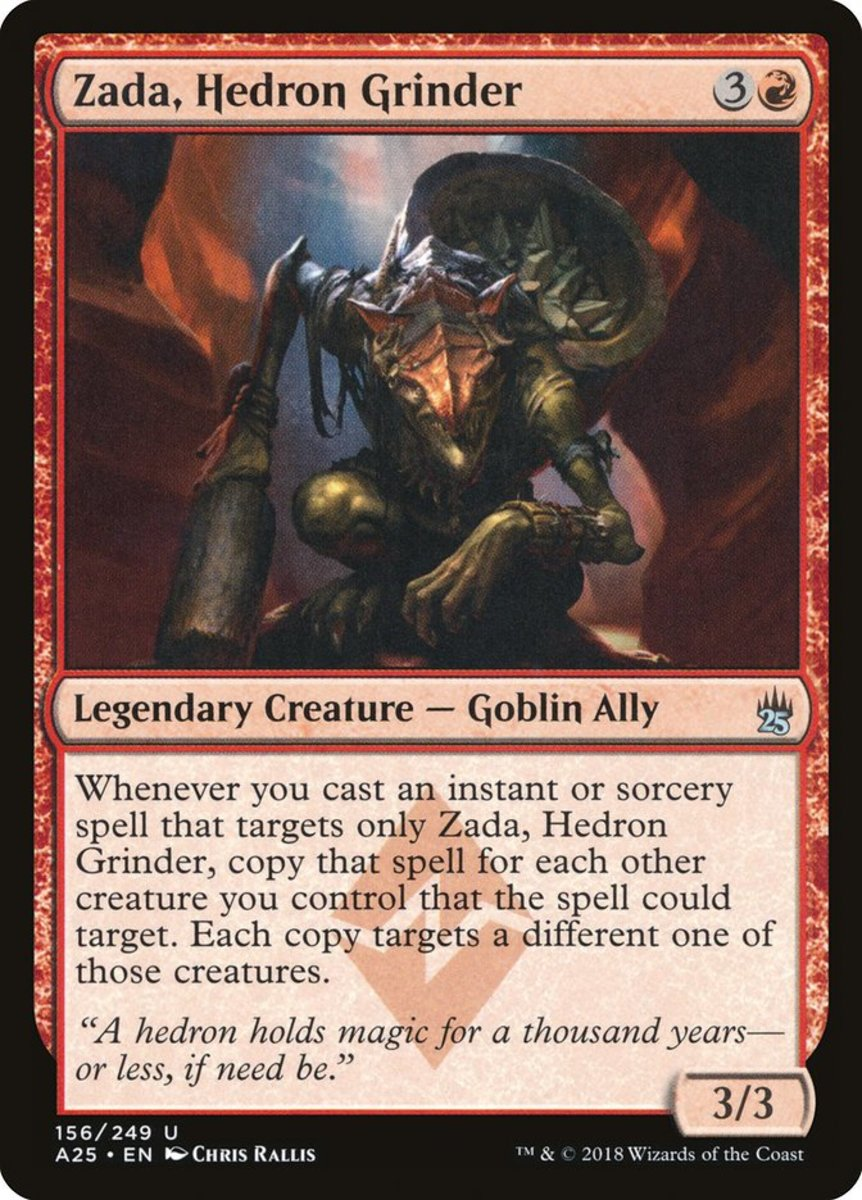 Top 6 Red Commanders in Magic: The Gathering