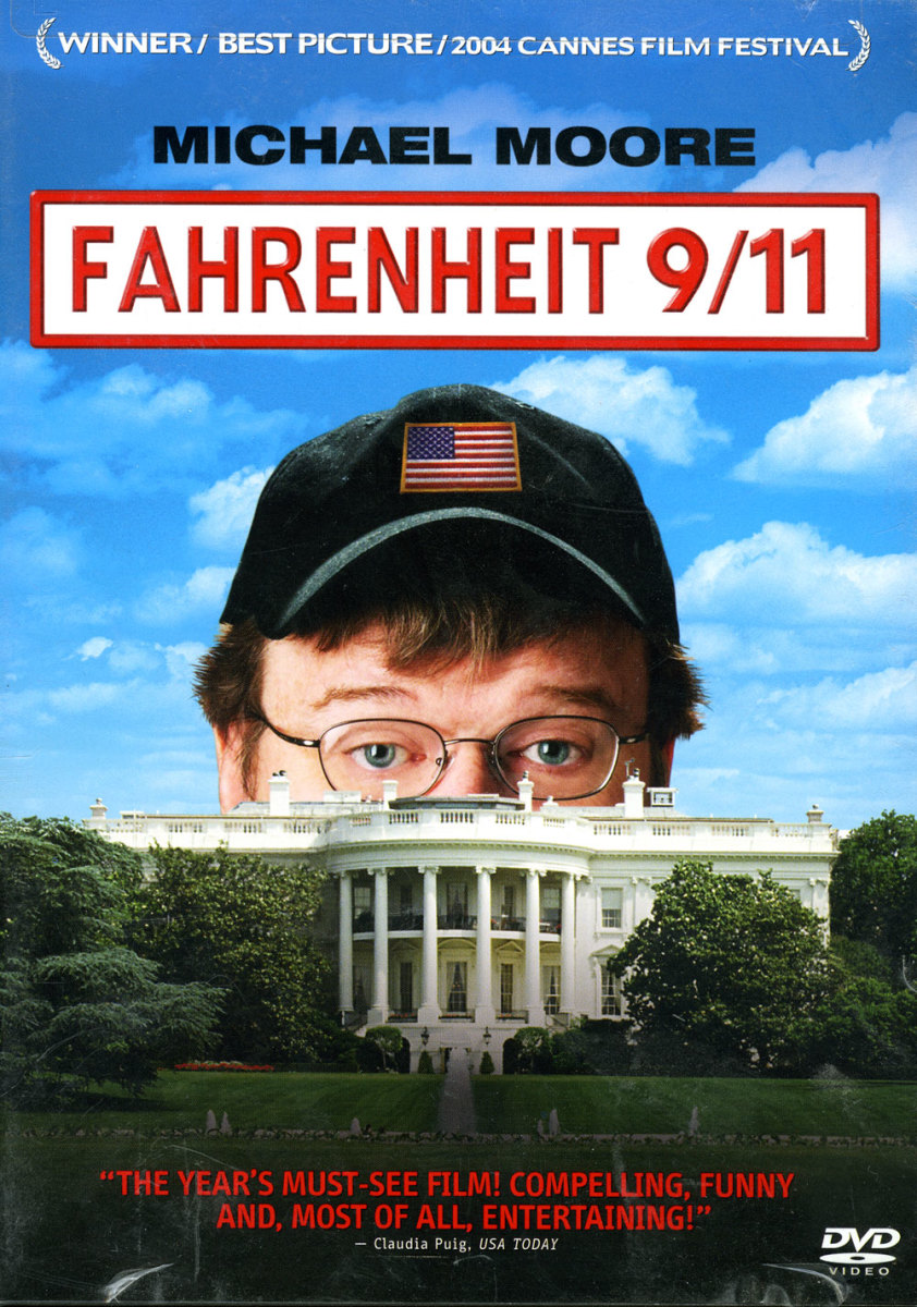 Should I Watch..? Fahrenheit 9/11