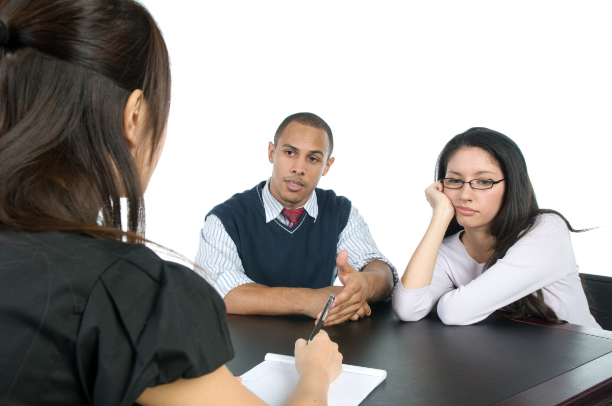 Marriage Counseling – What Makes It Work and When?