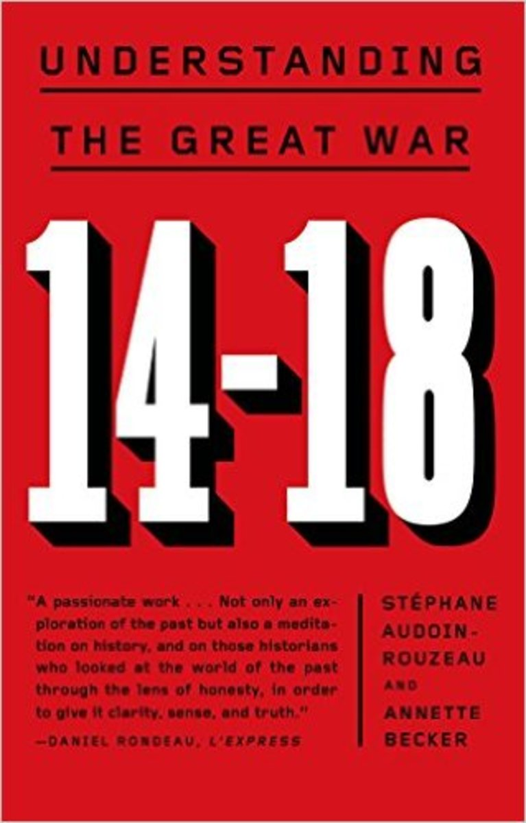 "Review: ""14-18: Understanding the Great War"""