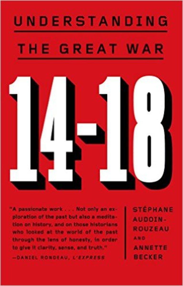 """""""14-18: Understanding the Great War."""""""