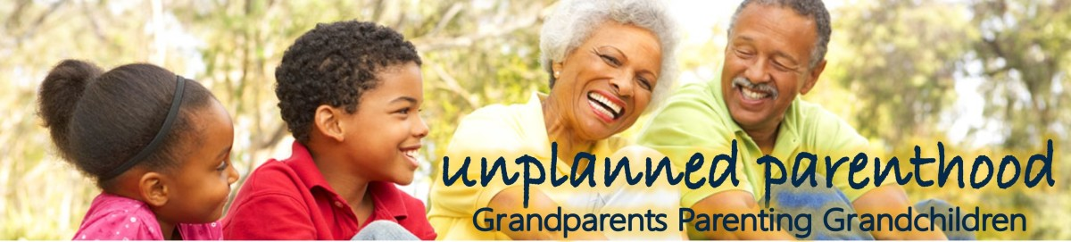 Unplanned Parenthood: When Grandparents are Parenting Grandchildren