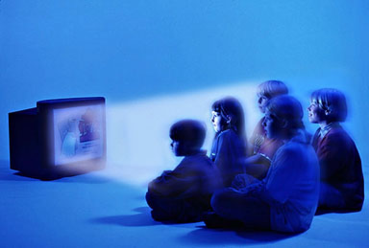 How Television Affects Children