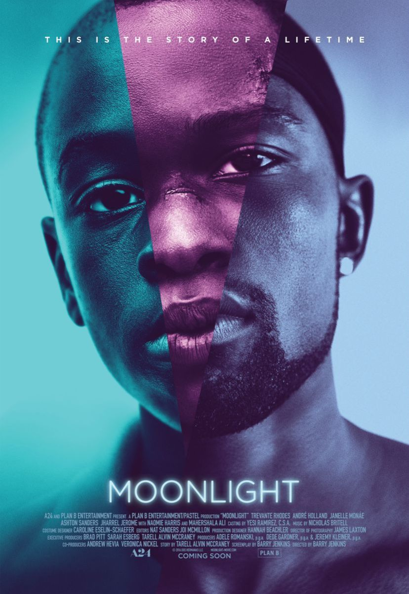 Moonlight: Movie Review