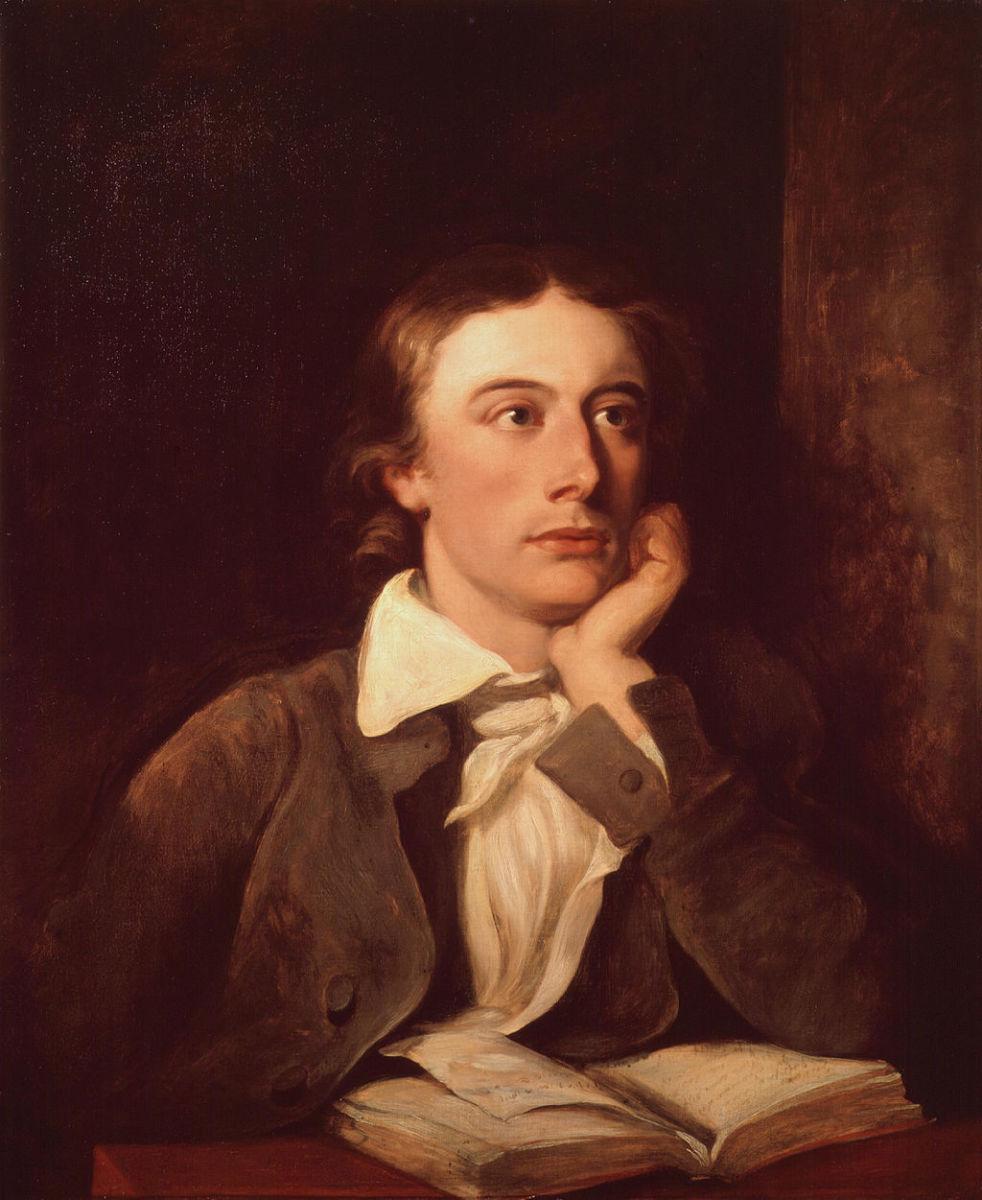 "John Keats' ""On First Looking into Chapman's Homer"""
