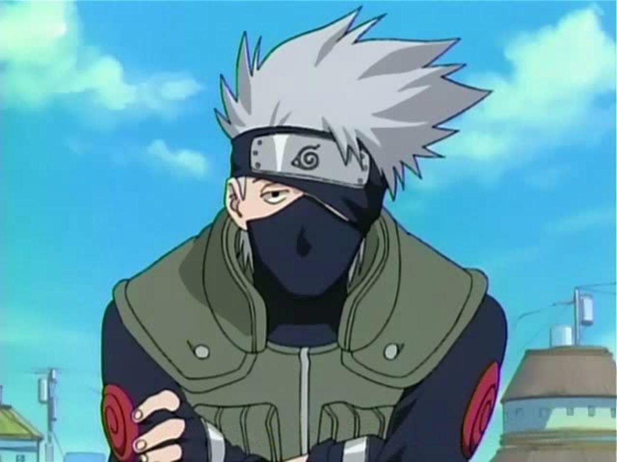 Encuestas de los personajes más populares de Naruto