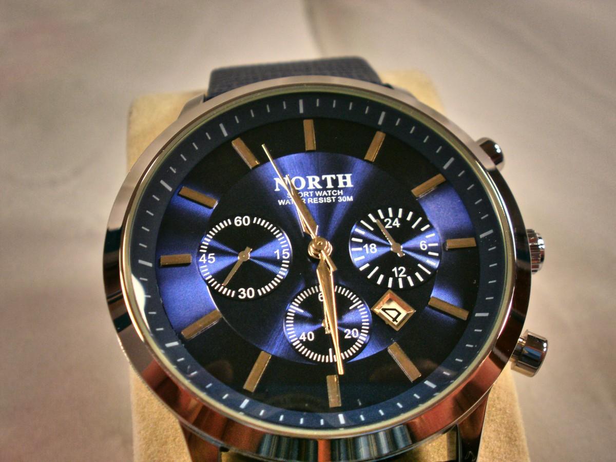 North N-6009 Sport Watch