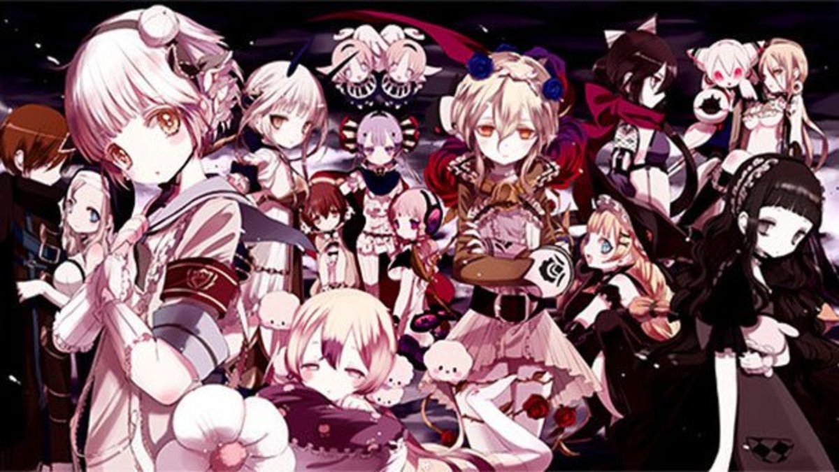 Full Anime Series Review: Magical Girl Raising Project