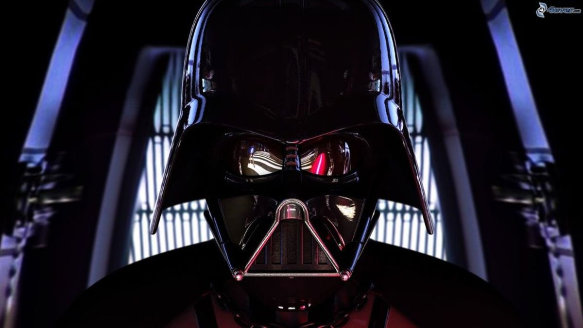The Attraction of Evil: The Myth of Darth Vader in Pop Culture and the Star Wars Universe