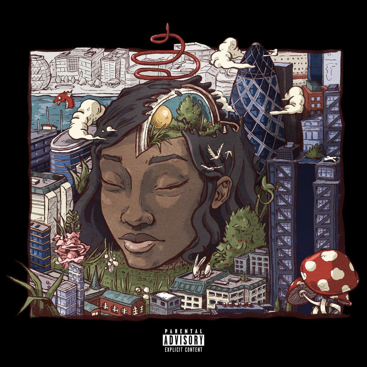 "Review: Little Simz's Album, ""Stillness In Wonderland"""