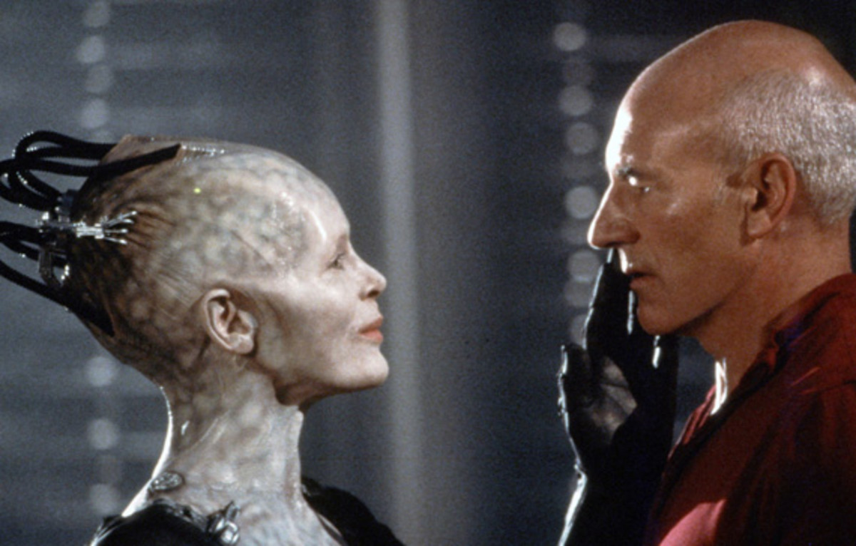 Star Trek: From the Best to the Worst