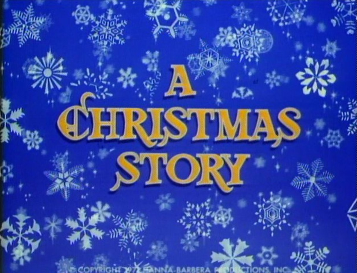 Christmas Cartoons on Television: 1972 - 1974