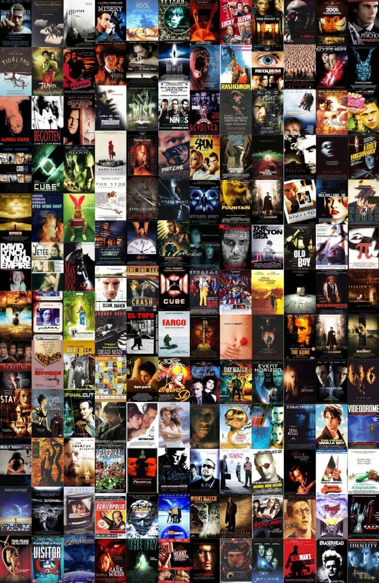 The Ultimate List of Best Mindf**k Movies Everyone Should Watch