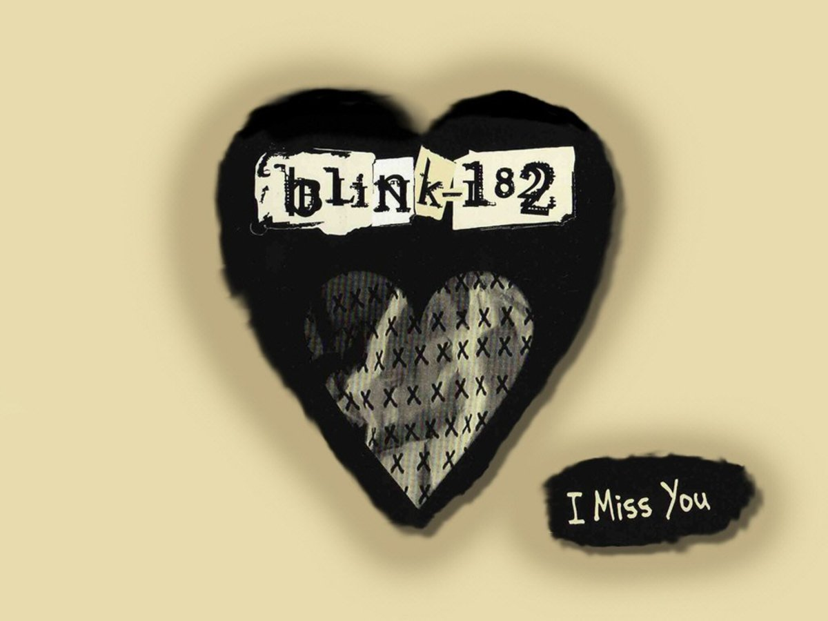 Blink 182s I Miss You Song Meaning Spinditty