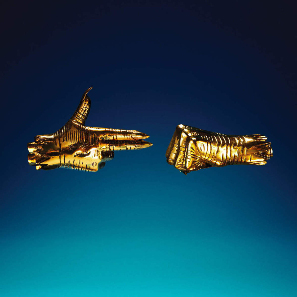 "Review: Run The Jewels' Album, ""Run The Jewels 3"""