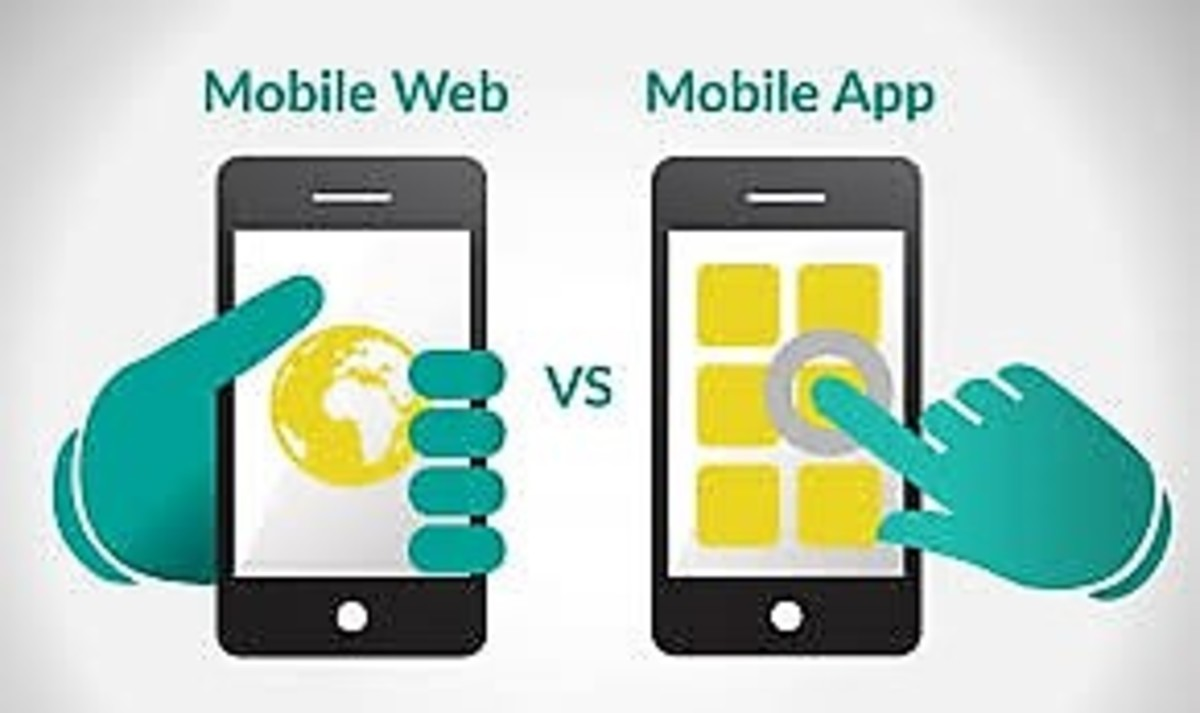 Mobile Apps vs. Mobile Website: Deciding Which Is the Best Marketing Strategy for Your Business
