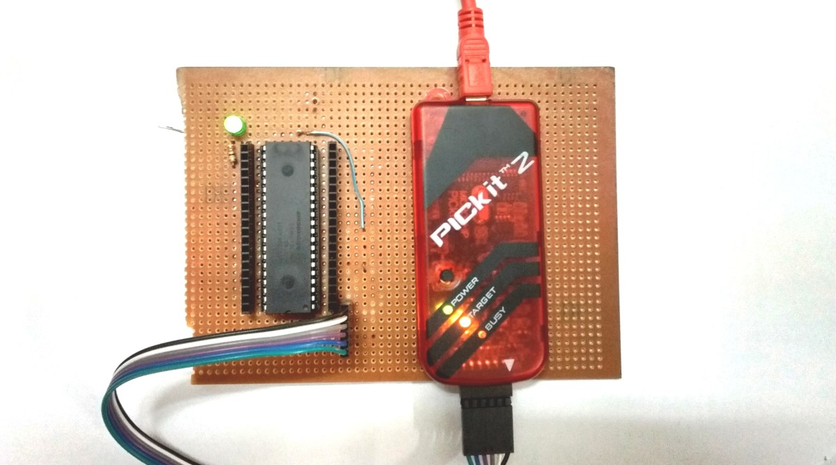 How to Generate PWM on dspic30f and dspic33f | TurboFuture