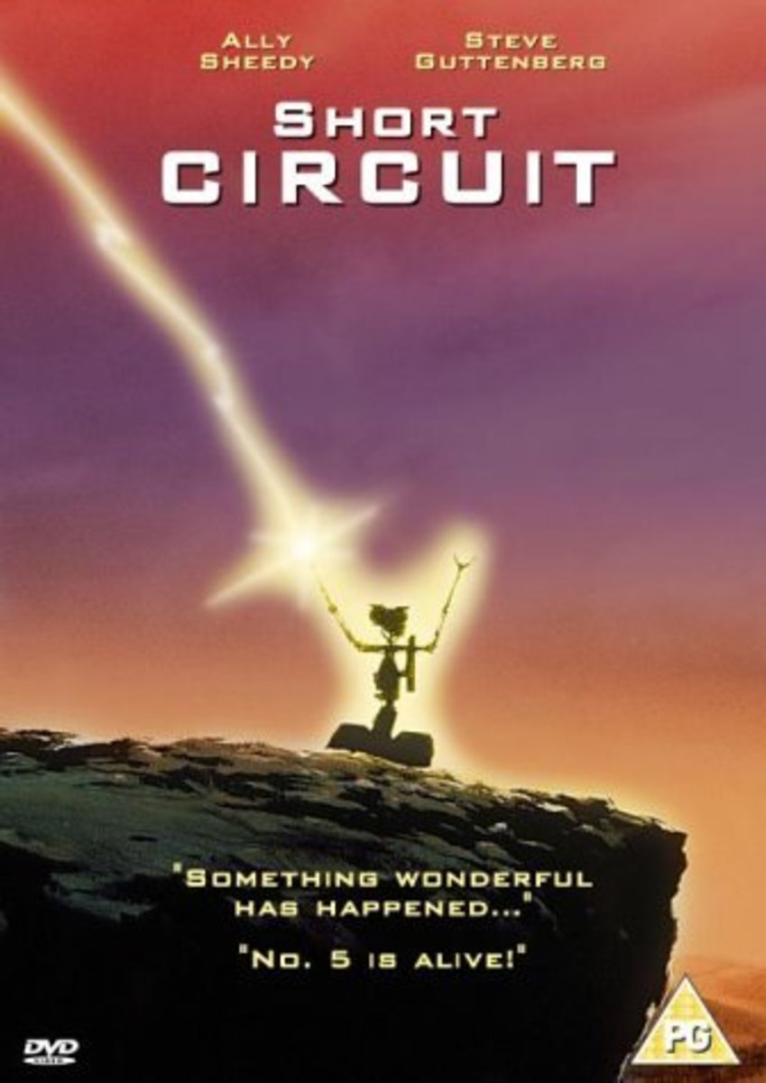 Should I Watch..? 'Short Circuit'
