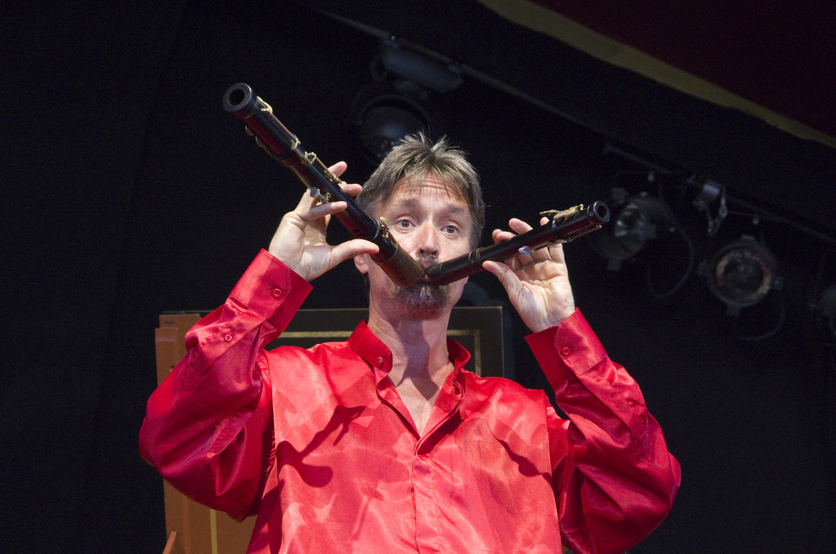Let Red Priest Inspire Your Child to Learn the Recorder
