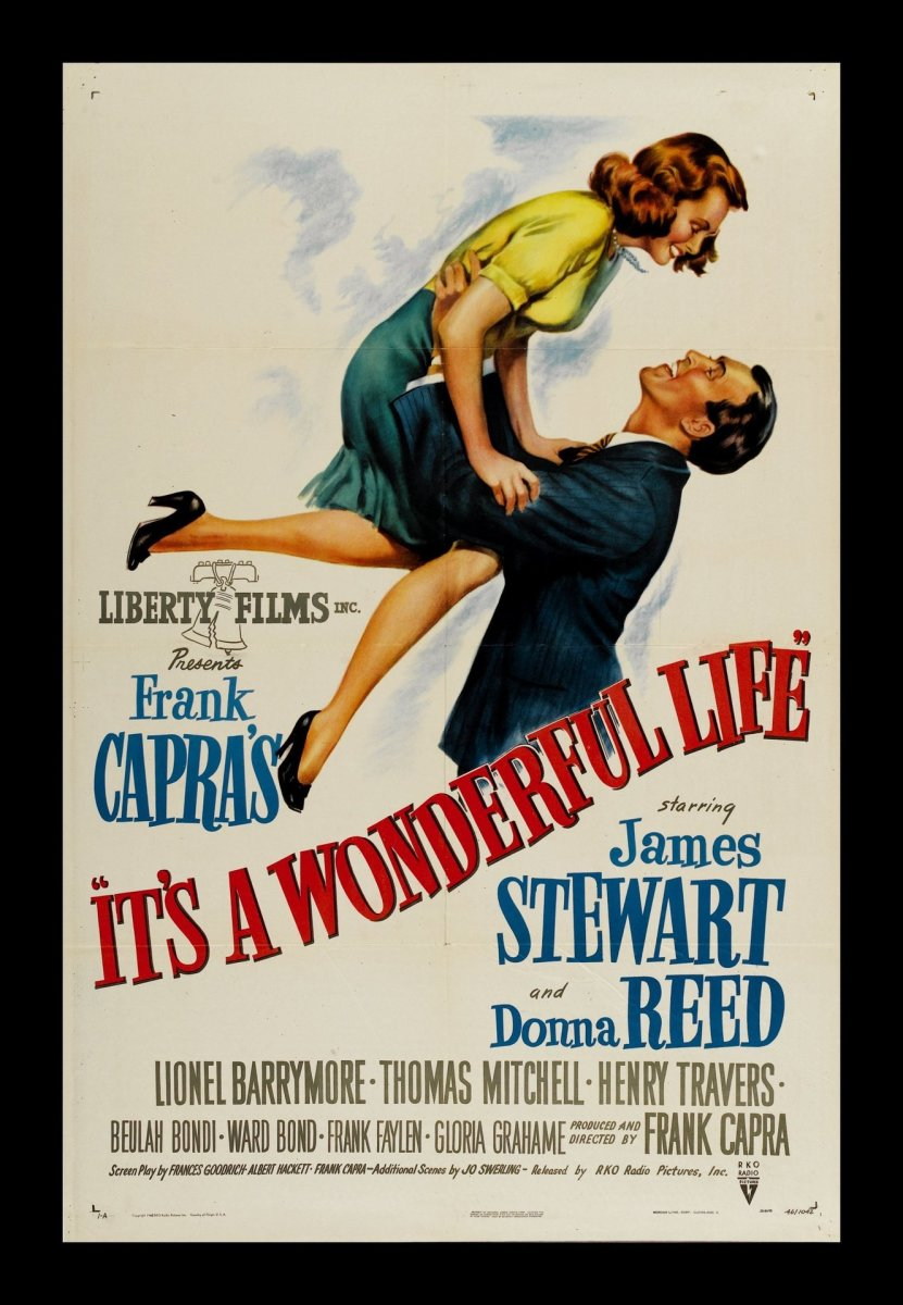 Should I Watch..? 'It's a Wonderful Life'