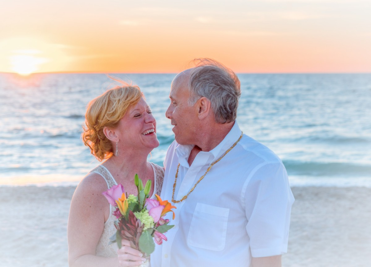 How to Talk About Family Finances When You Remarry