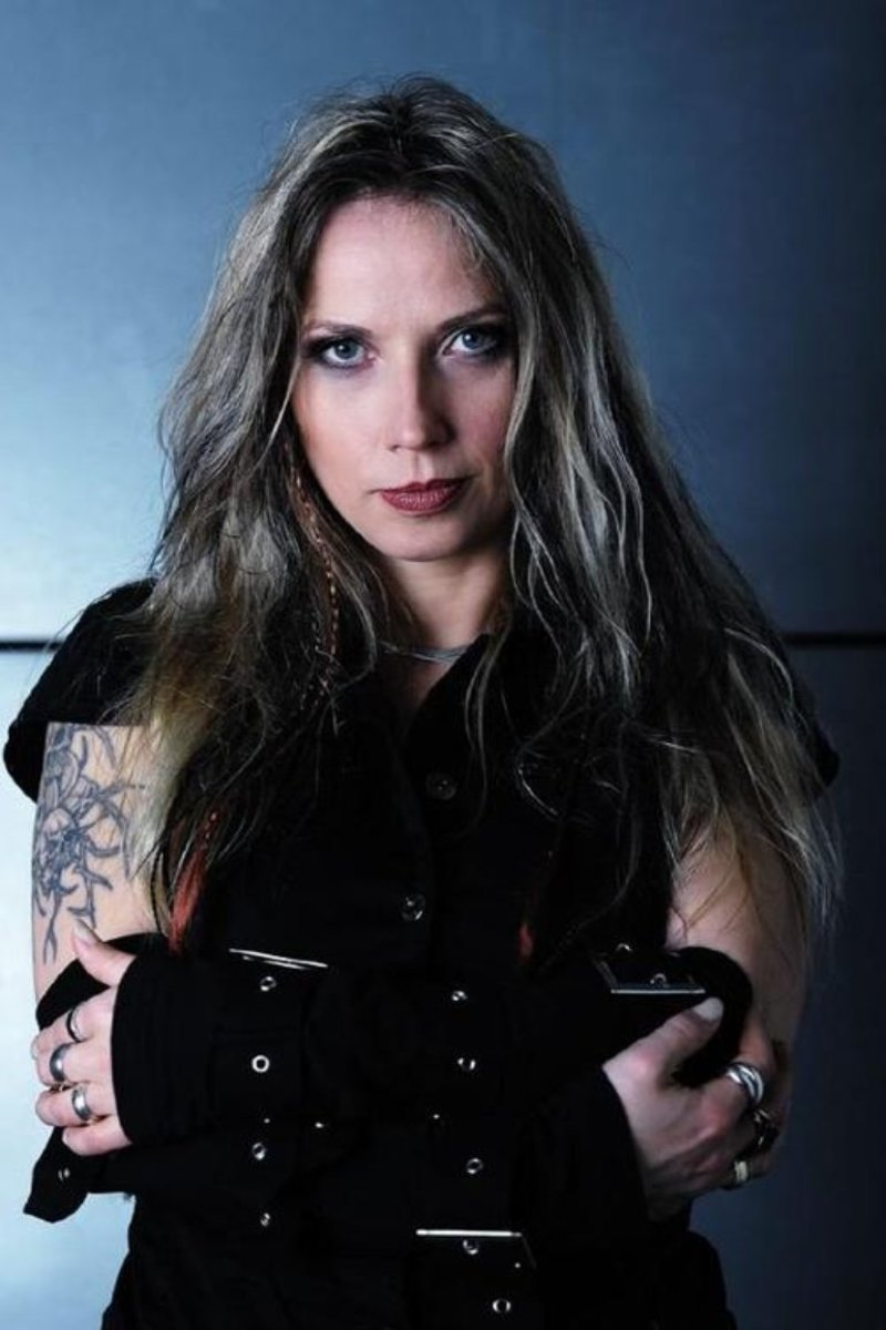 Why Sabina Classen of the Band Holy Moses Is Great for Thrash Metal