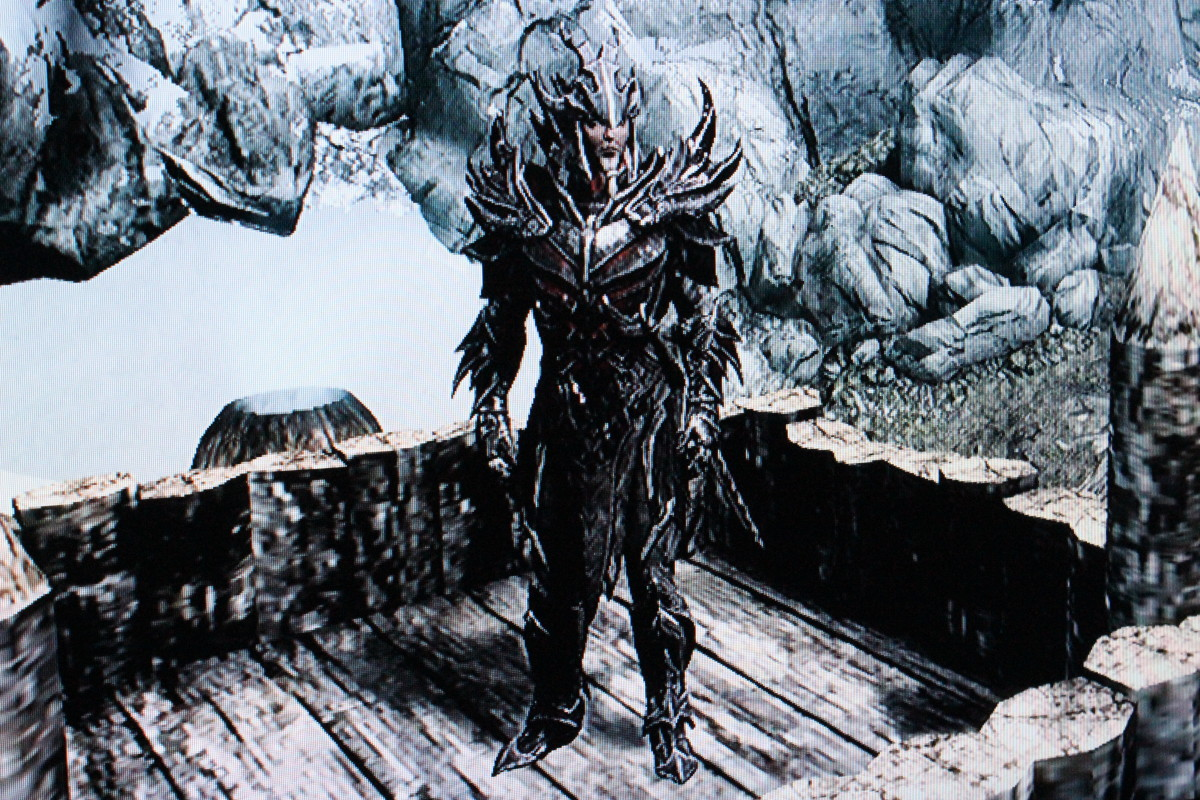 Skyrim Skill Training: How to train light and heavy armor