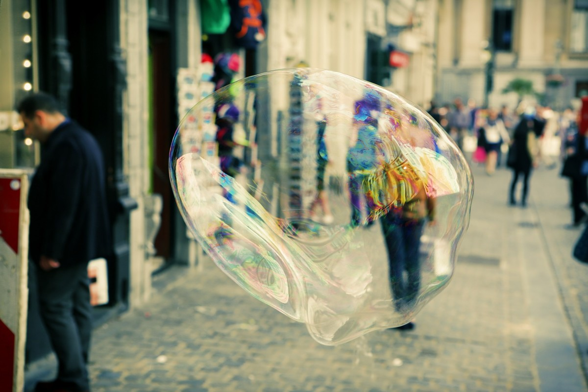 Are you ready to burst out of your bubble of shyness and feel more confident in social settings at work and amongst friends?