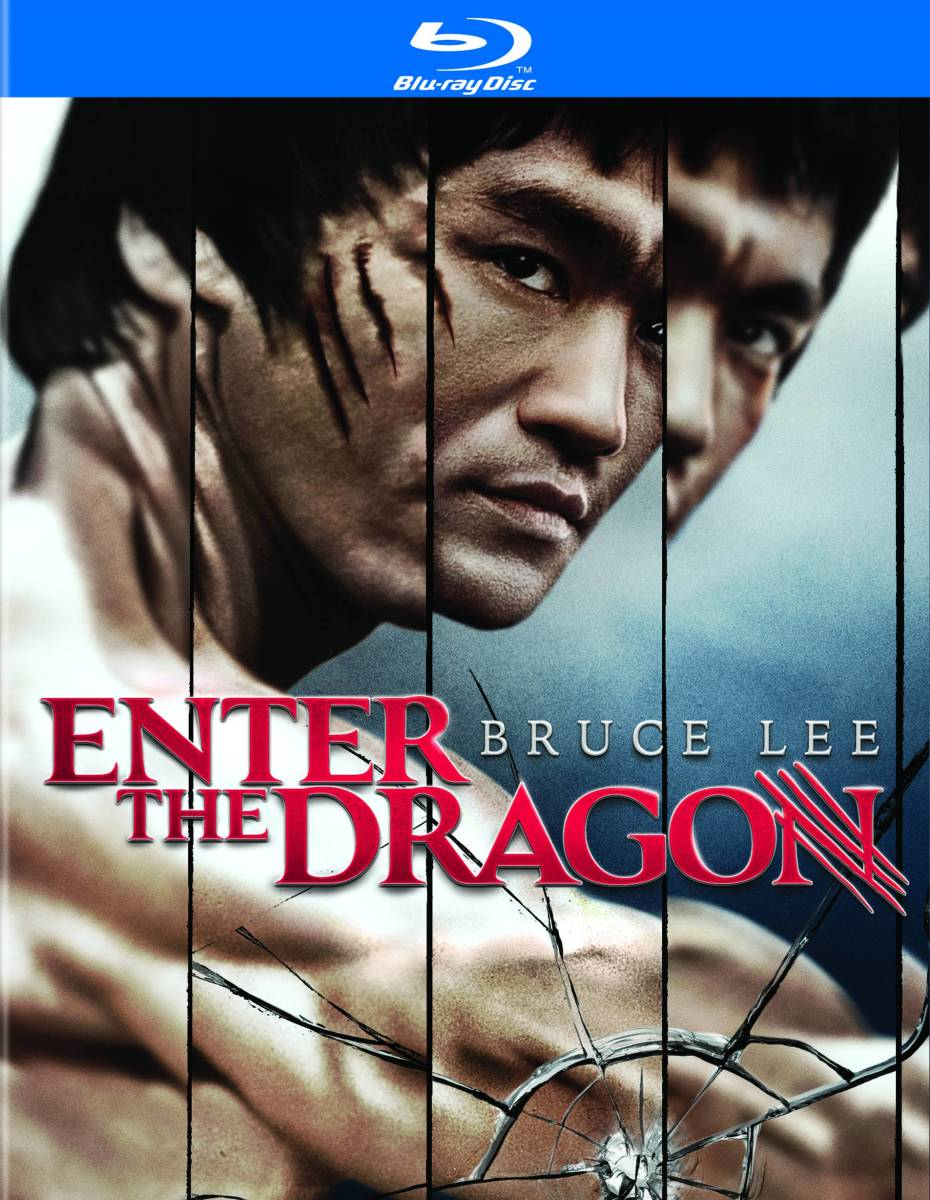 Should I Watch..? 'Enter the Dragon'