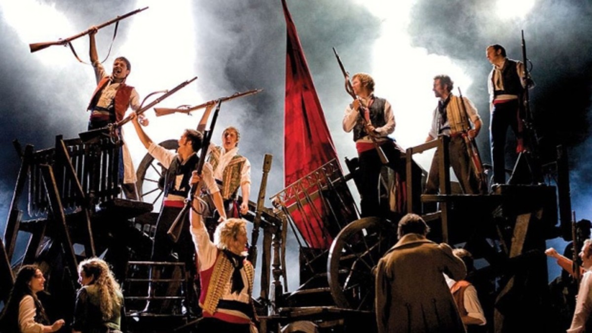 The Les Miserables Problem: Making Ugliness Beautiful