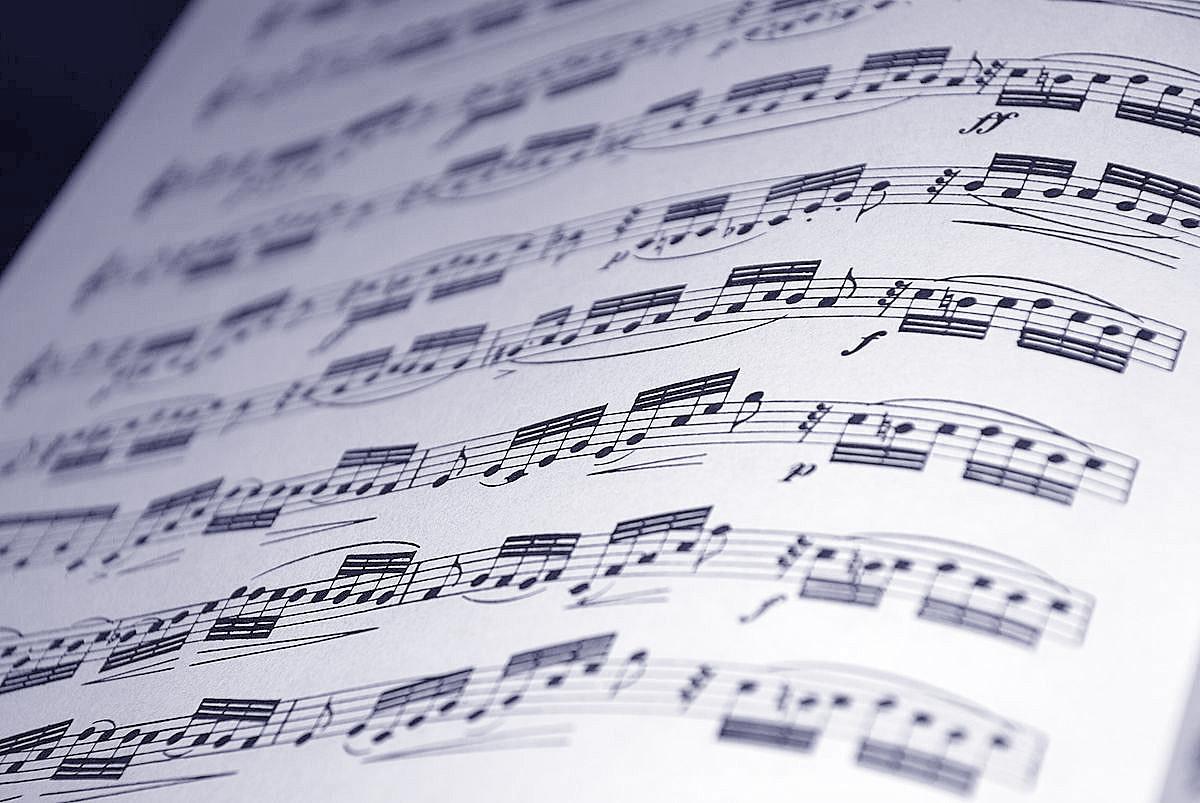 Free Sheet Music Website Masterlist